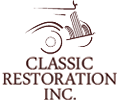 Classic Restoration Inc., a client of TRENCH MEDIA